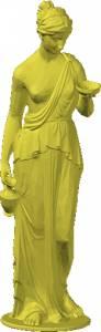 Статуя VENUS